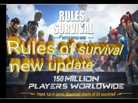 rules of survival xbox 360 controller