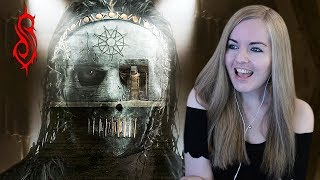 Gambar cover SLIPKNOT ARE BACK!! - Slipknot - Unsainted OFFICIAL VIDEO Reaction