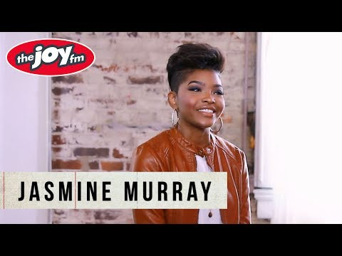 Jasmine Murray - Let God Lead Your Life | More Than Music