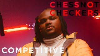Tee Grizzley on Being Competitive | Chess Not Checkers