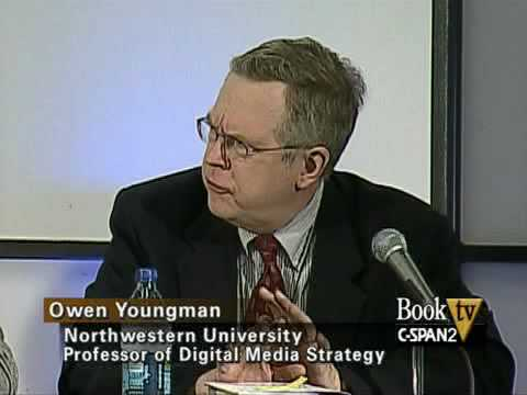 Download Youtube: 2010 Chicago Tribune Printers Row Lit Fest: Technology Panel