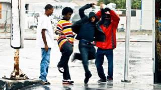 TURF FEINZ RIP RichD Dancing in the Rain Oakland Street | YAK FILMS