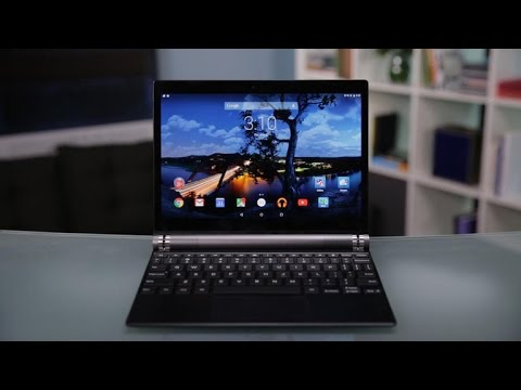 Dell Venue 10 7000 - Sturdy tablet with a small keyboard