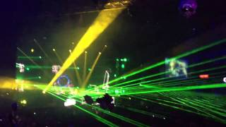 Dash berlin 20/8/2013 estadio malvinas argentinas hd