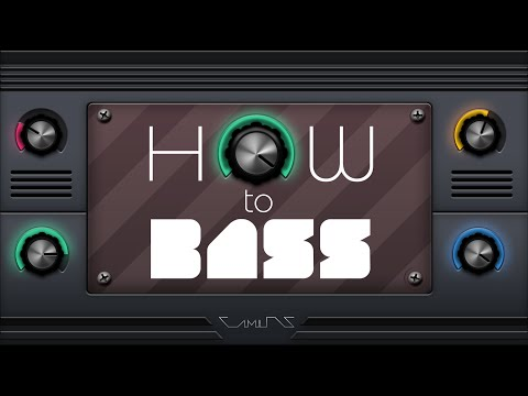 How To Bass 108: Modular Synth Recordings and WTs