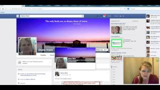 How To Inbox Somebody On Face Book