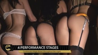 Spearmint Rhino Official Promo 2014
