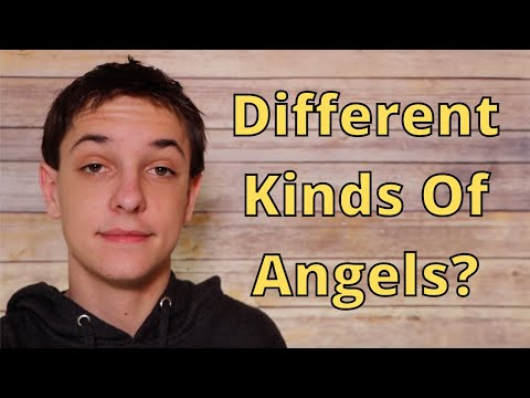 What Are The 9 Choirs Of Angels?