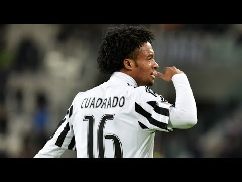 Arsenal Have £17.6m Offer For Juan Cuadrado Rejected | Arsenal Transfer Rumours