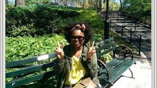 Nyc Vlog | Harlem, Times Square, The Met, Central Park, Wine Bar