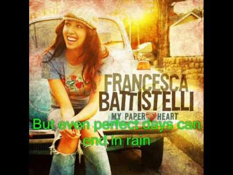 Beautiful Beautiful Francesca Battistelli Lyrics