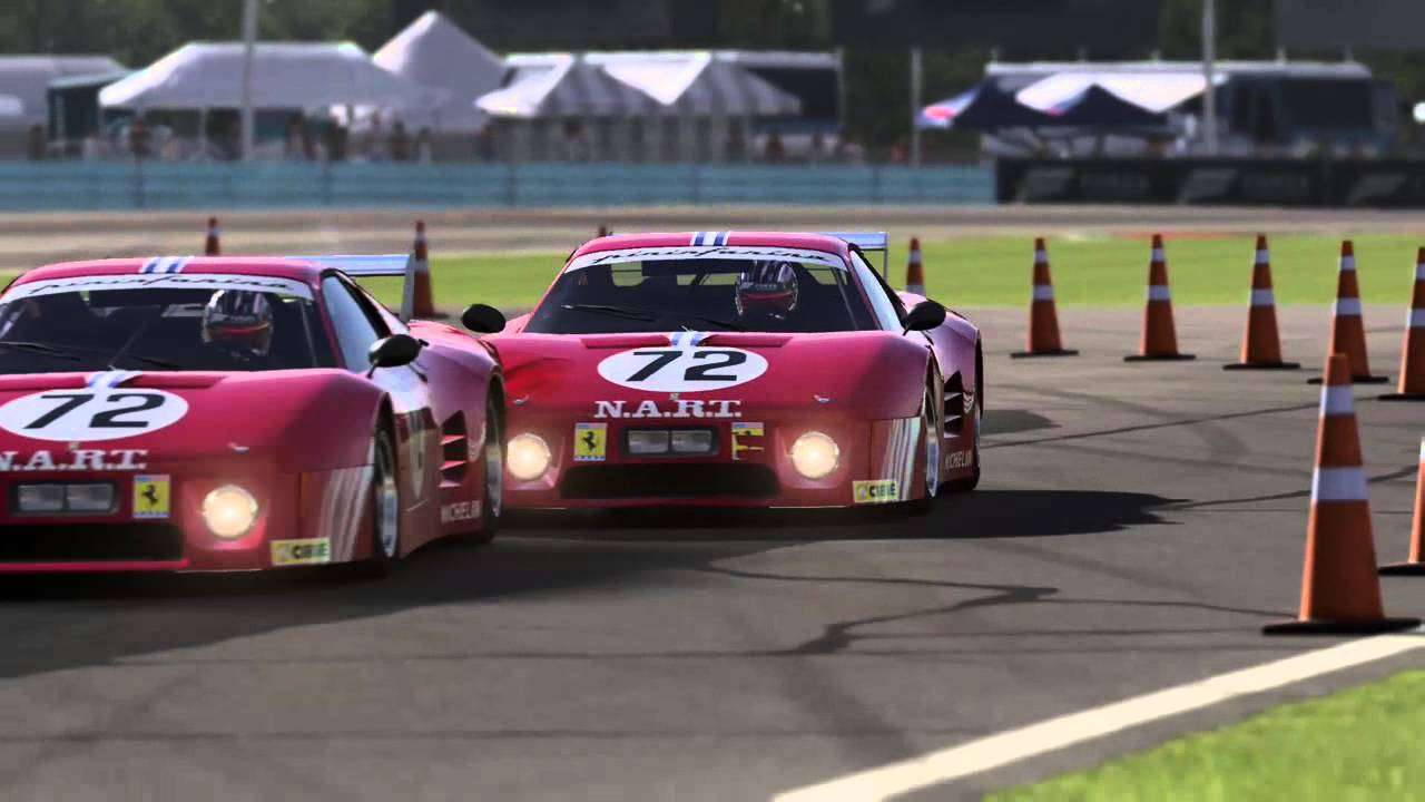 Circuito Watkins Glen : Forza motorsports circuito watkins glen coche ferrari