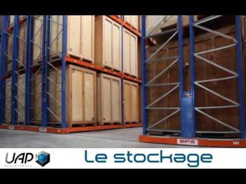 Stockage & Garde-meubles UAP-Successeurs