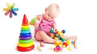 видео Как правильно выбрать полезную и безопасную игрушку для ребенка?