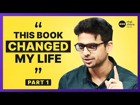 63 Recommedations by Rohan Joshi (Part 1) | Books, Podcasts, Apps & More