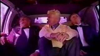 5 Guys in a Limo (better audio)