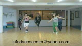 Download Dance Center - Get Your Hands Up MP3 song and Music Video