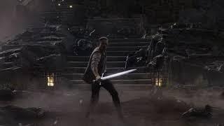 Король Артур - бой в крепости