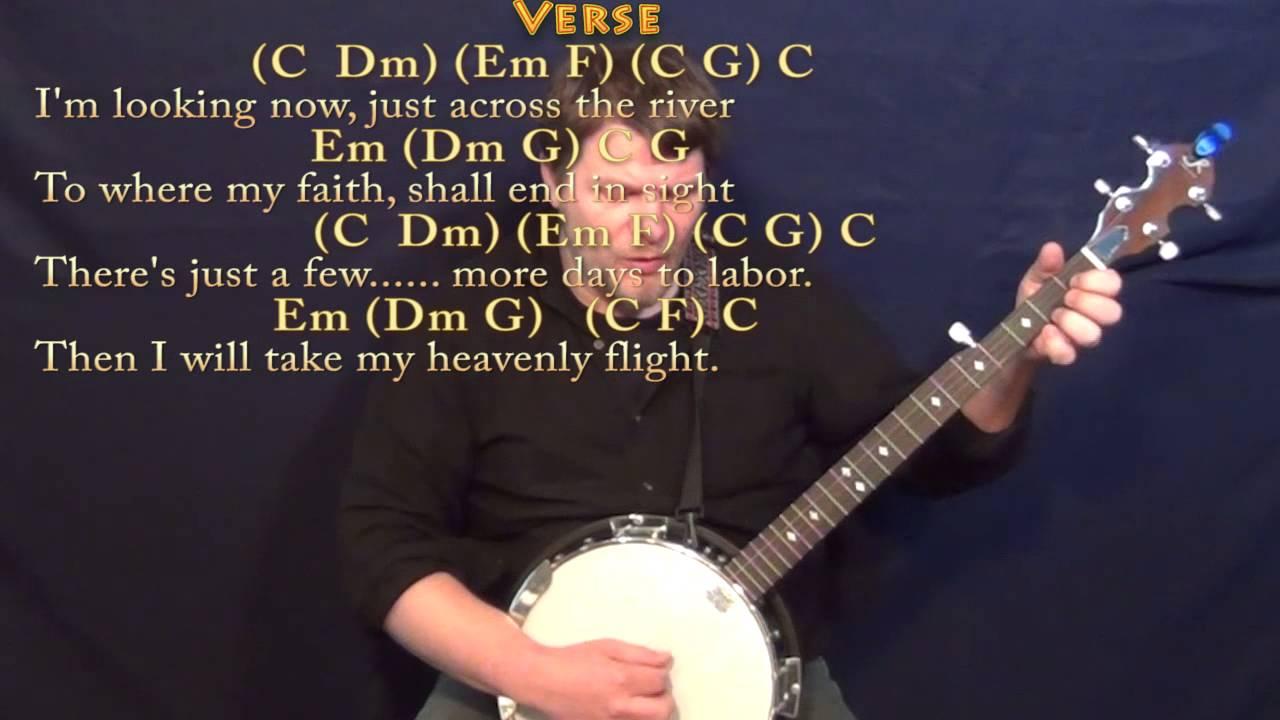 partheois - Guitar chords to sweet beulah land