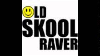 DJ Ryan P The Oldskooler Vol 1