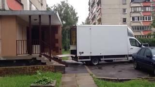 CargoRiga Грузовые перевозки Kravu parvadajumi(, 2014-07-09T11:59:17.000Z)