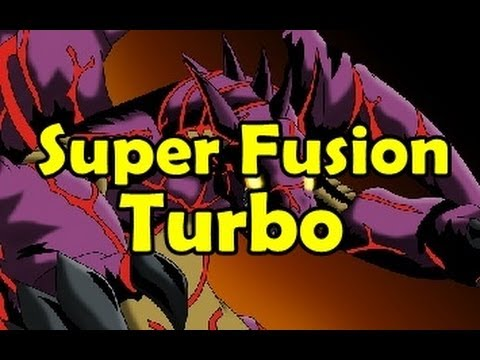 Super Fusion Turbo Normal Monster Extravaganza