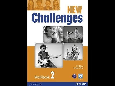 гдз new challenges 6 класс