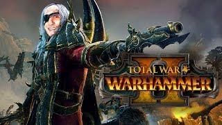 Total War: Warhammer II mit Dennis