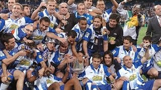 Espanyol 4 Zaragoza 1 | Final Copa del Rey 05-06
