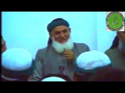 abdullah baba mın sivas dervişleri