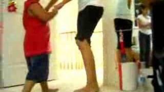 K L L dancing ... Thumbnail