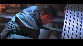 Tomorrow Never Dies 1997 Final Confrontation