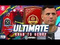 OH YES!!! ELITE CHAMPS REWARDS!!! ULTIMATE RTG #119 - FIFA 20 Ultimate Team Road to Glory