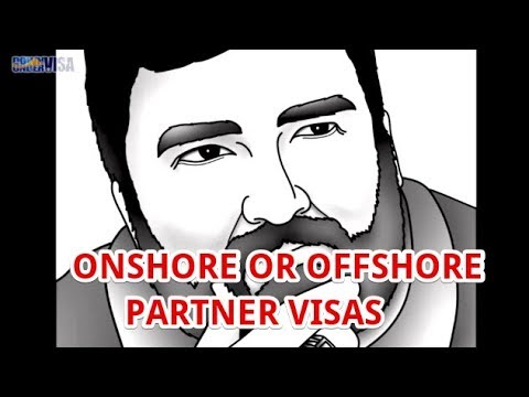 Onshore and Offshore Partner Visa - English Version