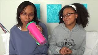 Mother & Daughter Reaction to 비 RAIN - 깡 GANG Official M/V