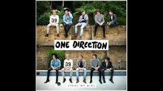 One Direction - Steal My Girl (Audio + Link To Download)