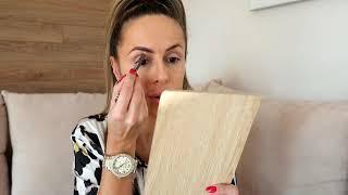 Видео урок 5: Ежедневен грим с френската марка Vivienne Sabo и Galia Simeonova