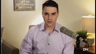 Ben Shapiro: Don't Talk About Homelessness Or Infrastructure During Pandemic