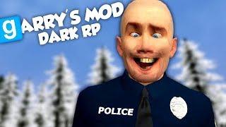 LE RETOUR DES PIRES POLICIERS ! (GMOD Dark RP Fun)