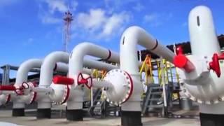 Константин Симонов Программа «В теме» О конфликте Нафтогаза и Газпрома 25 декабря 2015