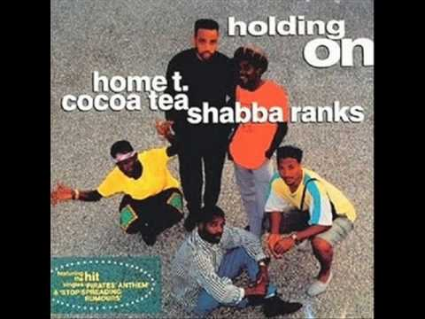 Home T , Cocoa Tea & Shabba Ranks  -