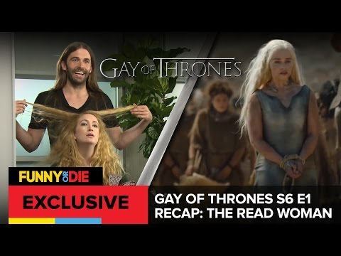 Gay Of Thrones Steve Buscemi Honest Trailers Among Emmy Web Nominations Inverse