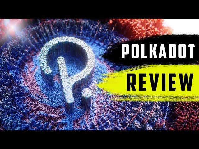 Polkadot : The Ultimate Cardano DUO ?