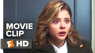 Greta Exclusive Movie Clip - What Do You Want? (2019) | Movieclips Coming Soon