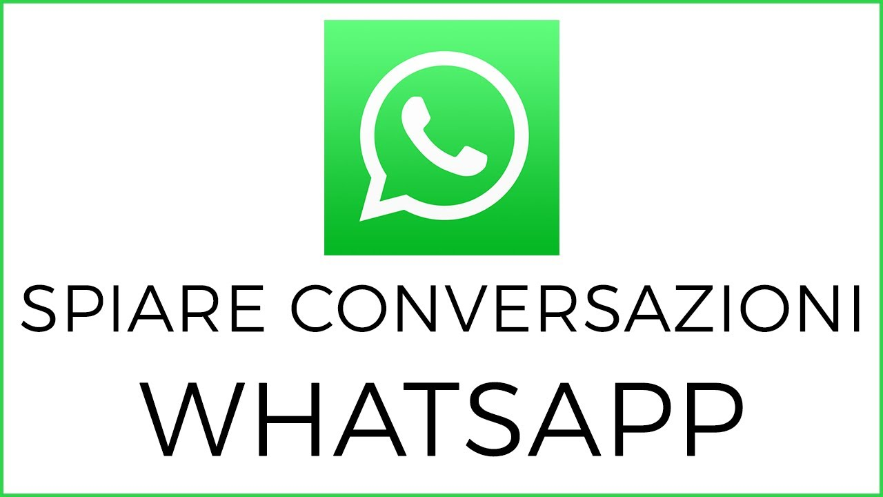 spiare whatsapp su iphone 8 Plus