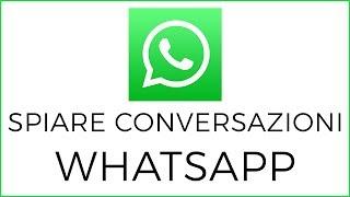 Download lagu Come Spiare le Chat di Whatsapp Gratis