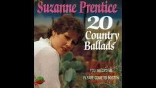 Suzanne Prentice - Paper Roses