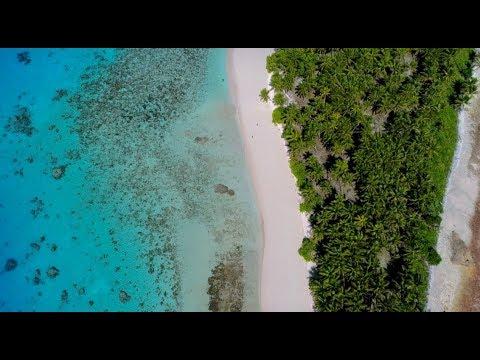 Marshall Islands March 2018   Arno Atoll