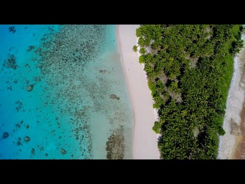 Marshall Islands March 2018 | Arno Atoll
