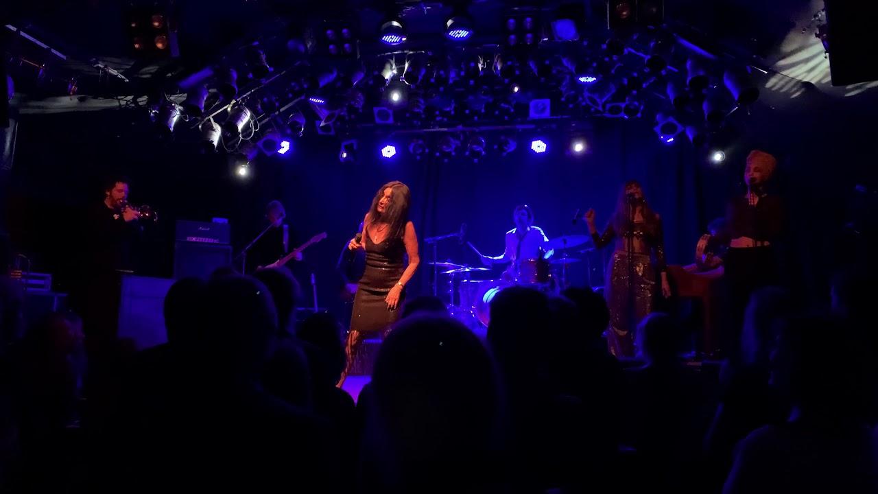 THE SAVAGE ROSE : un groupe Danois avec une chanteuse venue d'ailleurs !